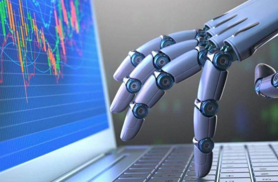 ROBOTICS PROCESS AUTOMATION an integral part of Digital transformation
